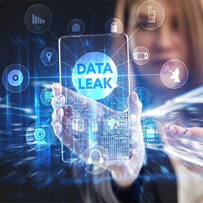 Facebook's Massive Data Leak