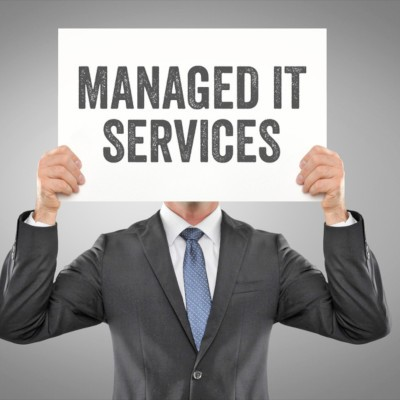 Five Reasons Managed Services Even Work Well for Small Businesses
