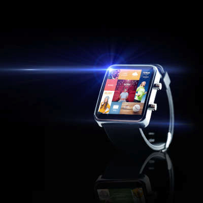 Are Your Employees' Smartwatches Security Risks?