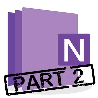 The End of OneNote as You Know It, Part 2