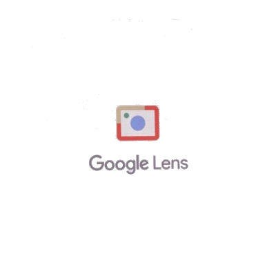 Mobile Game Changer: Google Lens