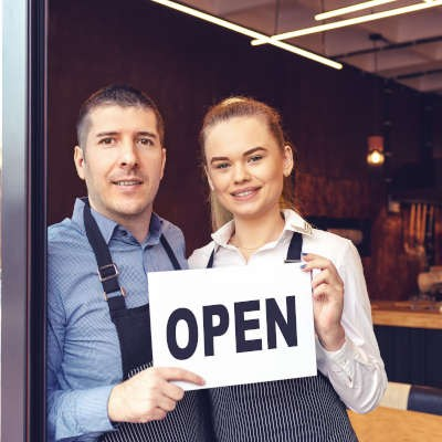 Reopen Your Business with Confidence