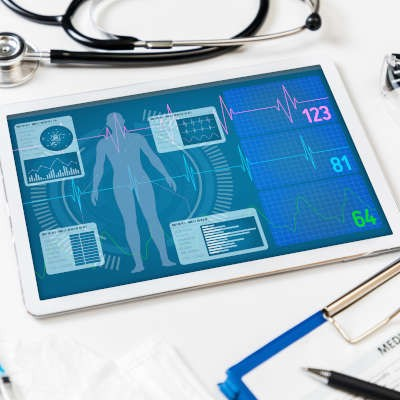 Can We Innovate Electronic Health Records?